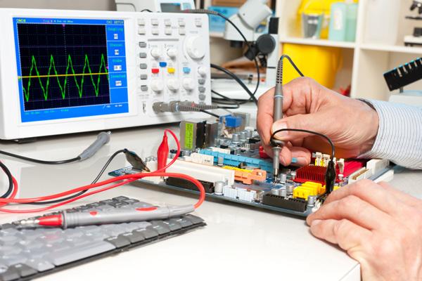 Medical Equipment Maintenance & Repair