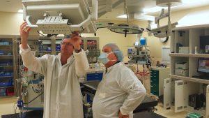 Biomedical equipment repair