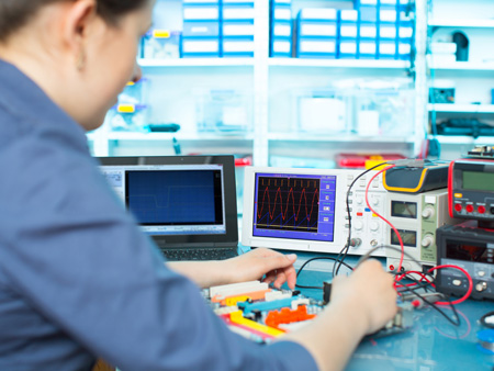 Annual Electrical & Safety Testing