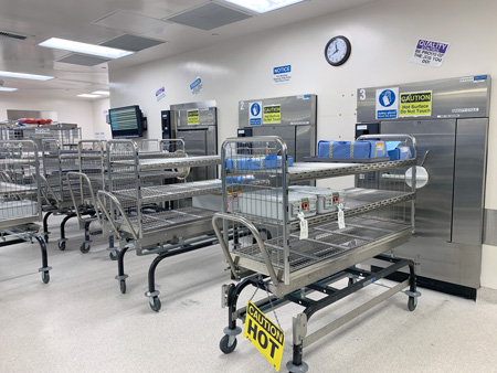 Sterile Processing Equipment Services